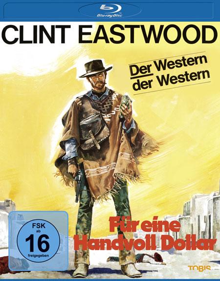 Für eine Handvoll Dollar (mit Clint Eastwood)