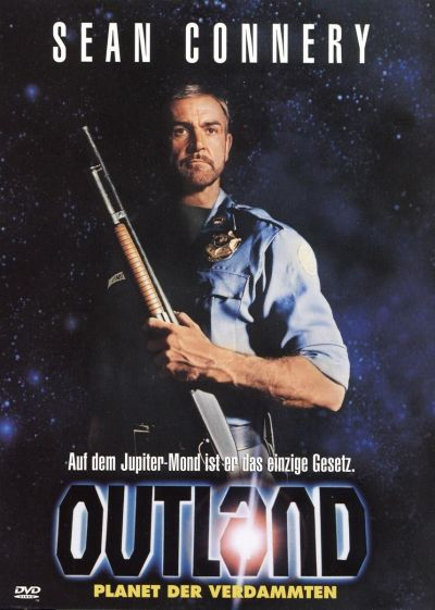 Outland mit Sean Connery