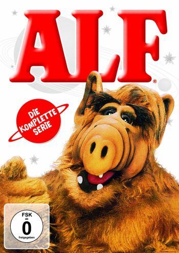 Alf Neue Serie