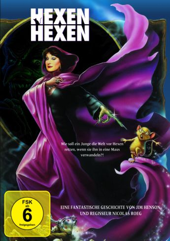 Hexen hexen (The Witches)