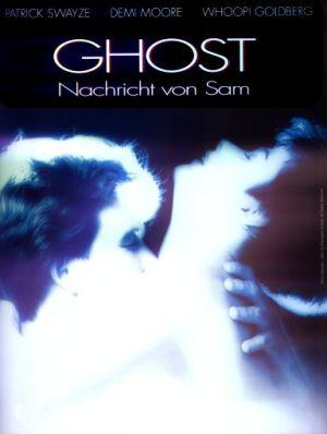 Ghost - Nahricht von Sam mit Patrick Swayze, Demi Moore und Whoopi Goldberg