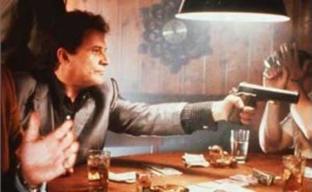GoodFellas mit Robert De Niro, Joe Pesci und Ray Liotta