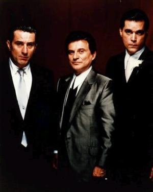 Die drei Goodfellas