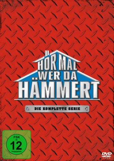 Hör mal, wer da hämmert (Home Improvement)