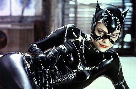 Batmans Rückkehr mit Michael Keaton, Danny DeVito, Michelle Pfeiffer und Christopher Walke