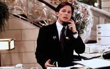 Ein Concierge zum Verlieben mit Michael j. Fox