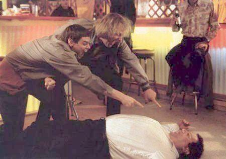 Dumm & Dümmer mit Jim Carrey und Jeff Daniels