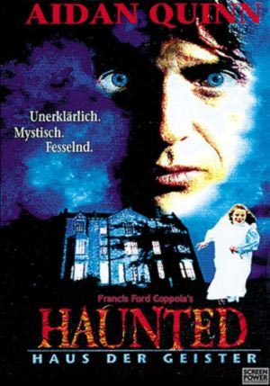Haunted - Haus der Geister (Haunted)