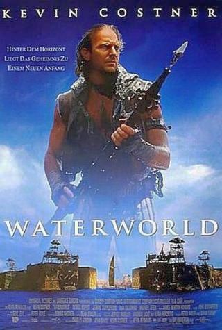 Waterworld (mit Kevin Costner)