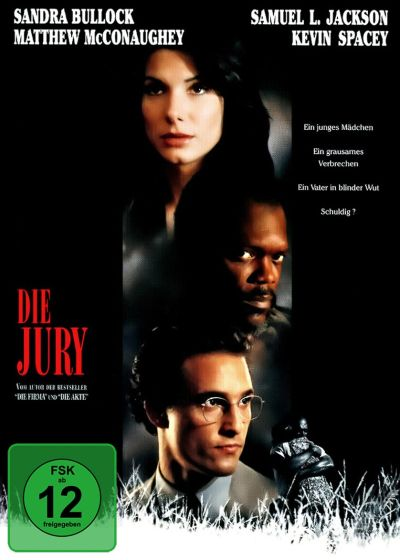 Die Jury (A Time to Kill)