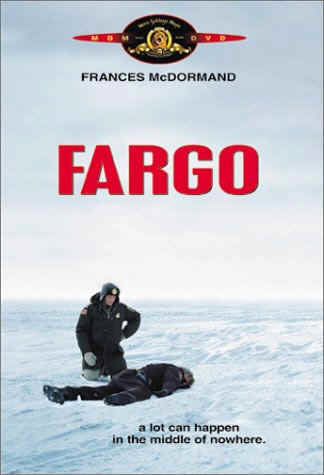 Fargo mit Frances McDormand und William H. Macy