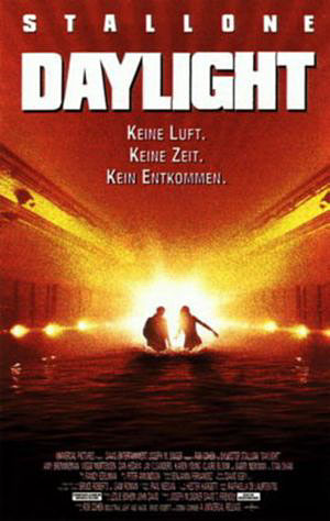 Daylight mit Sylvester Stallone