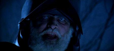 Hamlet Movie 1996 Ghost