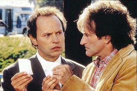 Ein Vater zuviel (mit Robin Williams und Billy Christal)