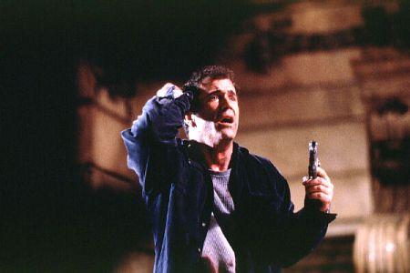 Fletchers Visionen mit Mel Gibson, Julia Roberts und Patrick Stewart