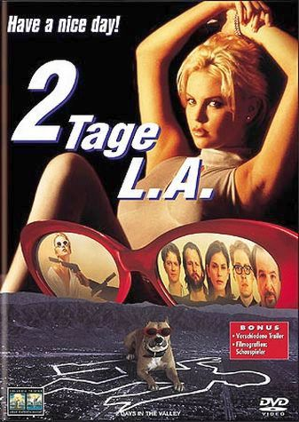 2 Tage L.A. (2 Days in the Valley)