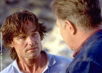 Breakdown (mit Kurt Russell)