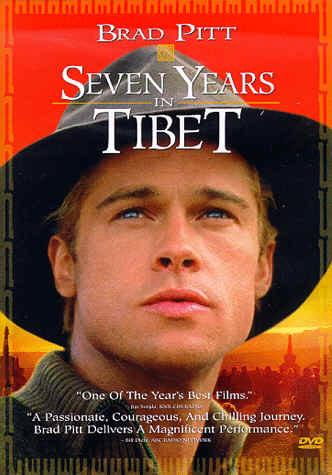 Sieben Jahre in Tibet mit Brad Pitt