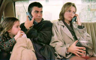 Tage wie dieser (mit Michelle Pfeiffer und George Clooney)