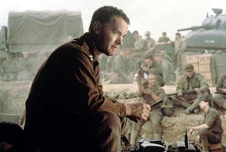 Der Soldat James Ryan (Saving Privat Ryan)