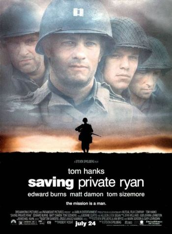 Der Soldat James Ryan (Saving Privat Ryan)