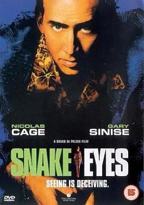 Spiel auf Zeit (Snake Eyes)