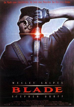 Blade mit Wesley Snipes und Stephen Dorff