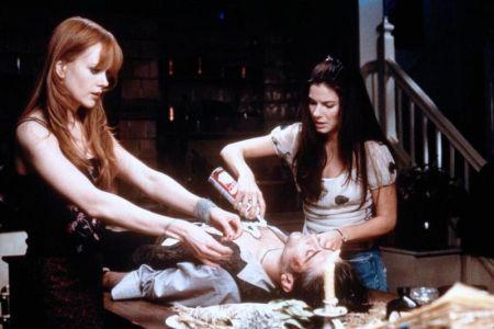 Zauberhaufte Schwestern