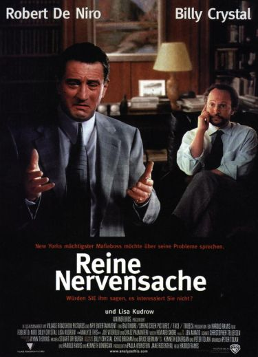 Reine Nervensache (Analyze This)