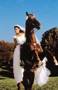 Die Braut die sich nicht traut