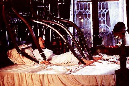 Das Geisterschloss mit Liam Neeson, Catherine Zeta-Jones und Owen Wilson