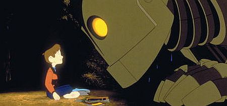 The Iron Giant - Der Gigant aus dem All
