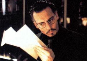 Die neun Pforten mit Johnny Depp