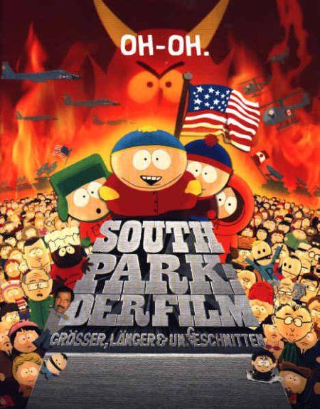 South Park - Der Film