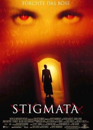 Stigmata (mit Patricia Arquette, Gabriel Byrne & Jonathan Pryce)