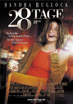 28 Tage (mit Sandra Bullock)