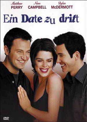 Ein Date zu dritt (Three to Tango)