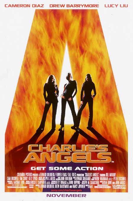3 Engel fürCharly mit Cameron Diaz, Drew Barrymore und Lucy Liu