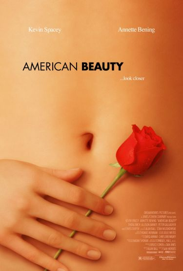 American Beauty (mit Kevin Spacey)
