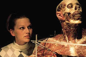 Anatomie (mit Franka Potente)