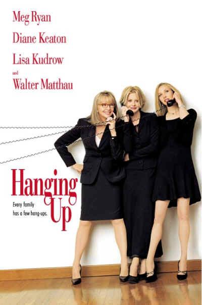 Aufgelegt (Hanging Up)