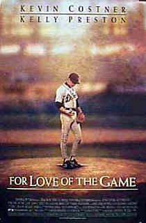 Aus Liebe zum Spiel (For Love of the Game)