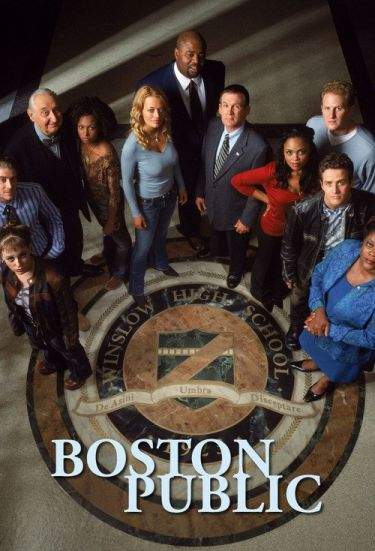 Boston Public (US-Serie)