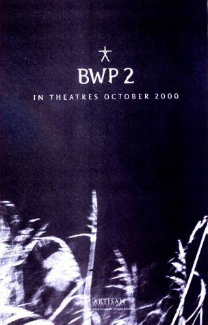 BW2 - Book of Shadows