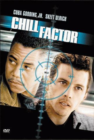 Chill Faktor (mit Cuba Gooding Jr. und Skeet Ulrich)