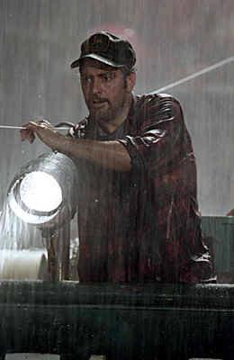 Der Sturm (mit George Clooney)