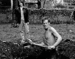 Echoes (mit Kevin Bacon)