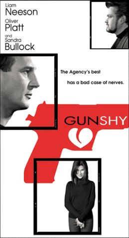 Ein Herz und eine Kanone (Gun Shy)