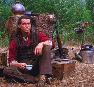 Grey Owl (mit Pierce Brosnan)