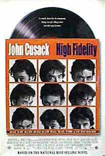 High Fidelity (mit John Cusack)